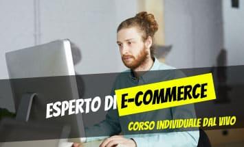 Corso per diventare esperto di e-commerce