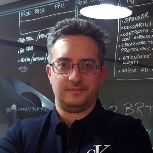 Luca Bartolini Web Marketing