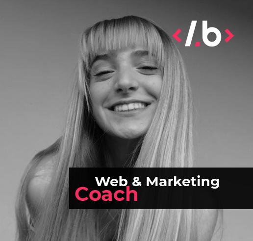 Corsi Marketing Individuali